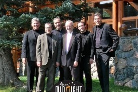 After Midnight - Swing Band