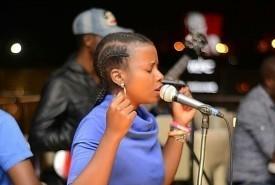 Susan wanjiru waithira - Female Singer Nairobi, Kenya