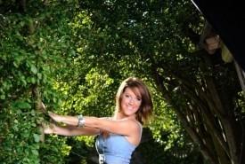 Lauren Rees - Female Dancer South West