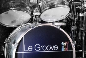 Le Groove - Function / Party Band