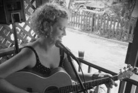 Amy Hendrickson - Guitar Singer St.Augustine, Florida