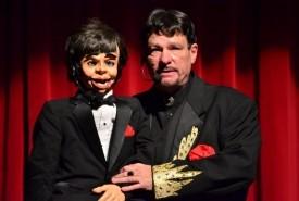 T.A Hamilton - Comedy Cabaret Magician Kansas City, Missouri