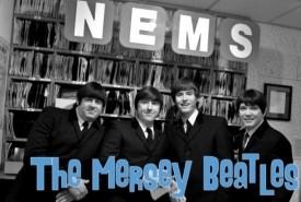The Mersey Beatles - Beatles Tribute Band