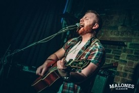 David James - Acoustic Guitarist / Vocalist Glasgow, Scotland