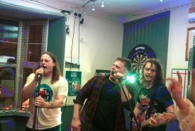 All Or Nothing - Cover Band Ipswich, East of England