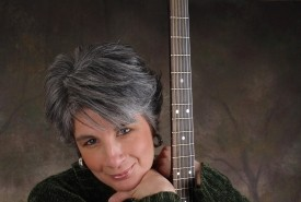Kim Kalman - Guitar Singer USA, North Carolina