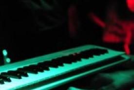Fernando Matias Barrientos - Pianist / Keyboardist Argentina