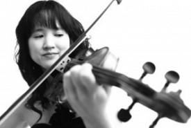 Sun the violinist - Violinist Seoul, Korea