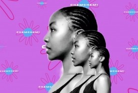 CHEMCHEMI - Female Singer Johannesburg, Gauteng