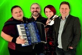 Lively Irish Group - Irish Band Darlington, North East England