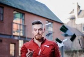 Jonnydoesmagic - Comedy Cabaret Magician