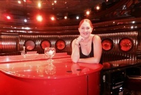 Lady Red - Pianist / Singer Australia, New South Wales