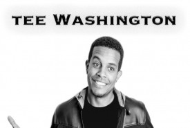 Tee Washington - Other Comedy Act Georgia