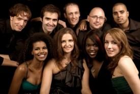 Hula Groove - Soul / Motown Band London