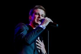 Ryan Mac: Frank Sinatra Tribute, Swing, Jazz, Pop, Rock, Funk & Soul Singer. Other Genres Covered - Jazz Singer
