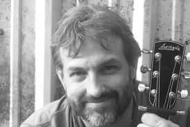 Tony Ramey - Guitar Singer Hunt, Texas