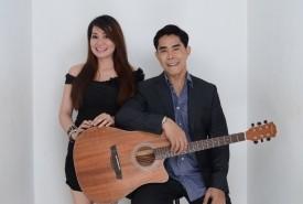 Art & Irma Duo - Duo Philippines, Philippines