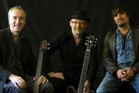 Main Street Blues - Blues Band Scotland