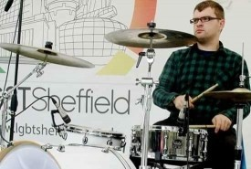 Michael Farthing - Drummer Rotherham, North of England