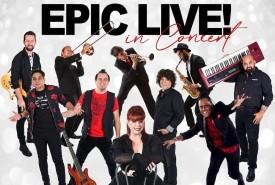 EPIC PARTY BAND - Function / Party Band Orlando, Florida