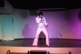 Roy  - Elvis Impersonator Bristol, South West