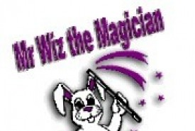Mr. Wiz the Magician  - Children's / Kid's Magician