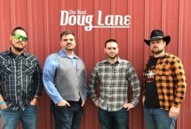The Real Doug Lane - Country & Western Band Provo, Utah