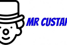 Mr Custard - Clown