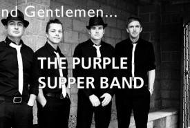 Purple Supper Band - Function / Party Band North of England
