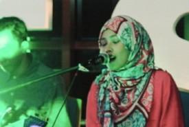 Asti Fajriani - Pianist / Keyboardist Indonesia
