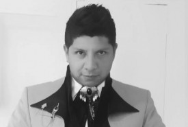 Alberto De Herrera Benavides - Stage Illusionist United States, New York