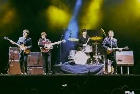 The Beatles Show  - Beatles Tribute Band UK & SPAIN, Spain