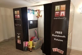 Eventbooths - Photo Booth Manchester, North of England