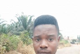 Mc Geto - Clean Stand Up Comedian Nigeria