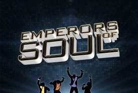 Emperors Of Soul - Soul / Motown Band Greater London, London