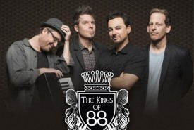 The Kings of 88 - Classic Piano Rock - Cover Band West Hills, California