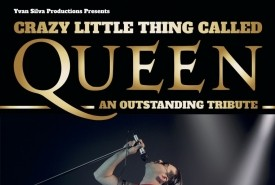 QUEEN & Freddie Mercury - Queen Tribute Band Romford, London