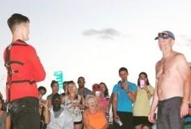 Dano - Escape Artist Fort Myers Beach, Florida