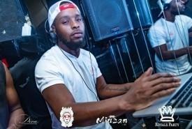 DJ Chipsta  - Nightclub DJ Islington, London