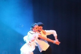 Gabor Szabo & Viktoria Sipos - Ballroom Dancer Budapest, Hungary