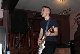 Callum Richards  - Guitar Singer Cardiff, Wales