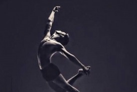 Brogan McKelvey  - Male Dancer Cheltenham, South West