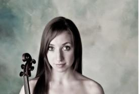 Ellie  - Violinist