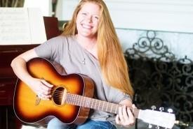 Donacat - Acoustic Guitarist / Vocalist Plano, Texas