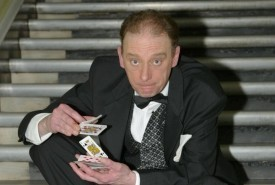 Mike Alan  - Close-up Magician London