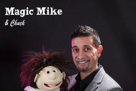 Magic Mike - Mike De Freitas - Ventriloquist