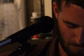 Donal Brady - Acoustic Guitarist / Vocalist
