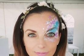 What a cheek! - Face Painter Essex, London
