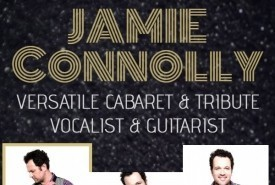 James T Wilde - Male Singer Cannock, Midlands