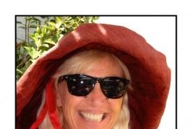 B.B. Berg - Female Singer Palm Springs, California